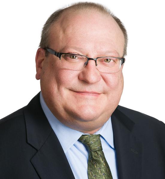 Leonard Washko
