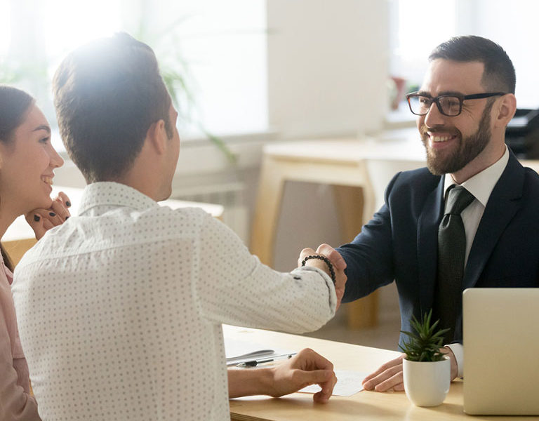 Brokering the Sale of a Small Business