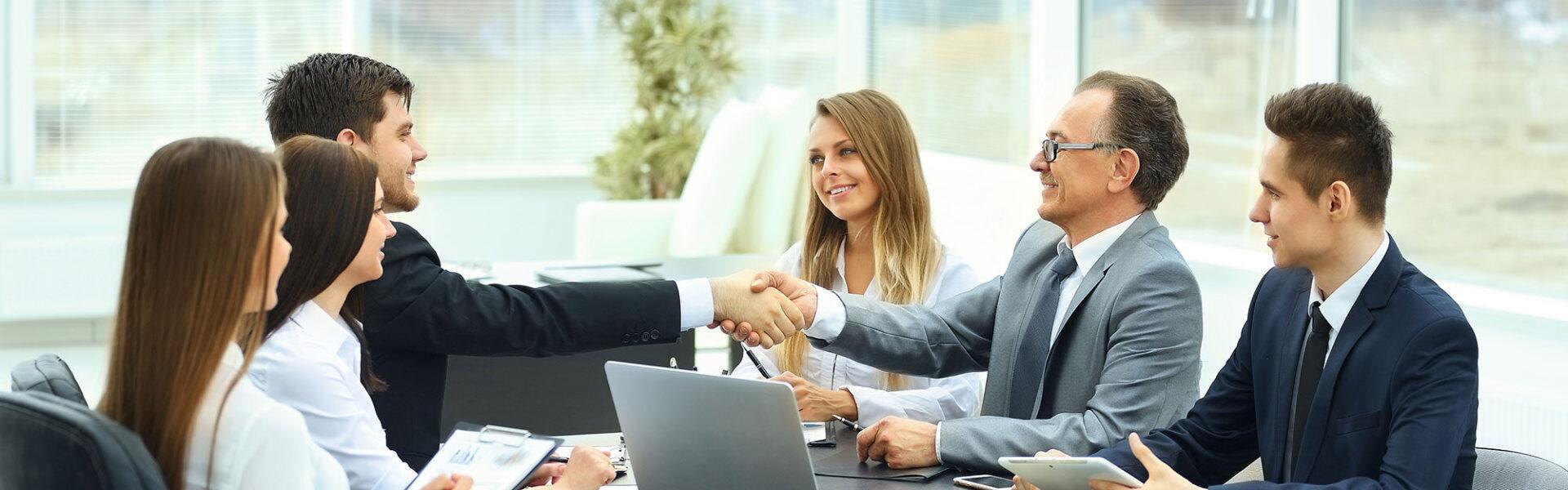 The Buyer/Seller Meeting