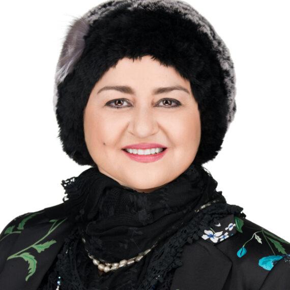 Ruba Khairi